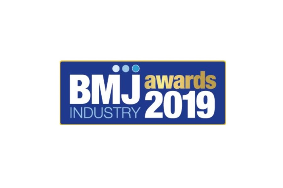 Builders Merchant Journal Awards - Plumbing Brand of the year